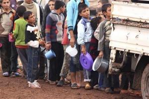 """الامم المتحدة: المعارضة السورية معرضة للادراج في """"قائمة العار"""""""