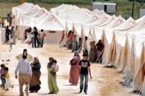 الأمم المتحدة قلقة من تقارير تحدثت عن ترحيل لاجئين من تركيا الى سورية