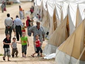 العفو الدولية العثور على جثث 6 مواطنين سوريين في اليونان