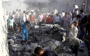المرصد السوري إحدى كتائب المعارضة تعذّب المدنيين وتبتزهم