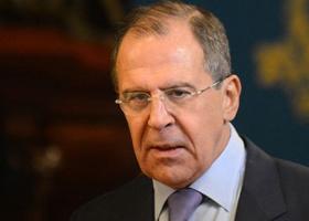 لافروف الأهم بالنسبة إلى المؤتمر حول سورية ضمان موافقة المعارضة من دون شروط مسبقة