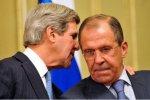 لافروف يأمل بأن يوضح كيري موقف واشنطن بشأن سورية خلال لقائهما المقبل