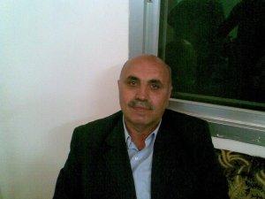 احمد العسراوي