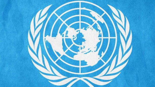 الأمم المتحدة توجه دعوات إلى مؤتمر السلام حول سورية