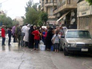 25-ليتر-من-الماء-حصة-المواطن-في-حلب-بعد-انقطاع-المياه-لستة-أيام