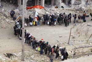 هدنة حمص