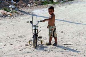 الطفولة بسوريا