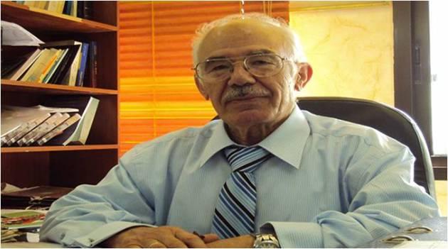 الأستاذ حسن عبد العظيم